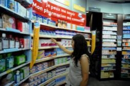 Médicaments : 3 Français sur 4 contre le déremboursement