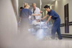 Infarctus : les femmes sont plus à risque de mourir