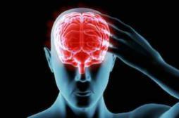 L'AVC accélère le vieillissement du cerveau