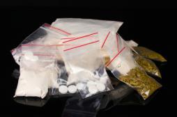 Drogues et alcool : une