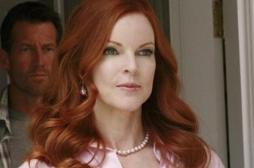 Desperate Housewives : le cancer de l'anus de Marcia Cross est lié à celui de son mari