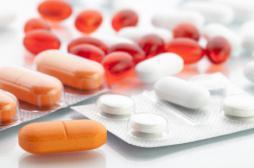 Un Américain sur six consomme des médicaments psychotropes