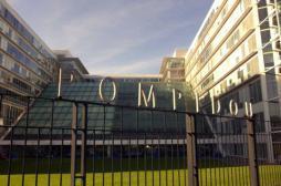 Suicide à l'hôpital Pompidou : l'IGAS met en cause l'AP-HP