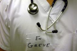 Haut-Rhin : mobilisation contre la fermeture des urgences de Thann