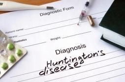 Huntington: un antihistaminique pour traiter la maladie ?