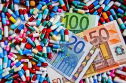 Médicaments : un rapport plaide pour...