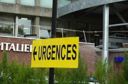 Hôpital de Thann : fermeture des...