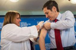 Virus : les vaccins