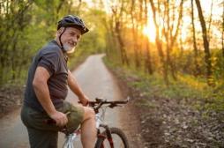 Pourquoi est-ce si bon pour la santé de pédaler ?