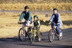 Porter un casque à vélo réduit de 58 % les risques de traumatisme crânien