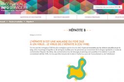 Vaccination Info Service : un site pour...