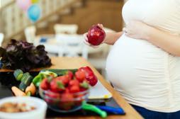 Grossesse : diabète de l'enfant associé à une carence en vitamine B12