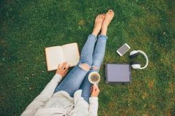 Le cerveau ne fait pas la différence entre lire et écouter
