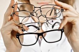 Coronavirus : peut-on encore faire réparer ses lunettes ?