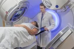 Soigner le cancer du sein grâce à une seule séance de radiothérapie