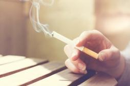 Cancer des fumeurs : le microbiote intestinal aurait une influence sur la croissance des tumeurs