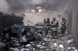 11 septembre : les rescapés souffrent seize ans après