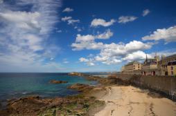Les Bretons font trois plus de mélanomes que dans le sud