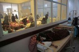 Yémen : plus de 100 000 cas de choléra recensés