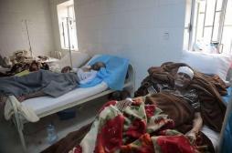 Yémen : 300 000 cas de choléra attendus, selon l'OMS