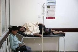 Yémen : plus de 1 600 décès liés au choléra