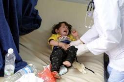 Yémen : les Nations Unies poussent un cri d'alerte