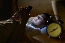 Sommeil : comment utiliser votre Smartphone pour mieux dormir