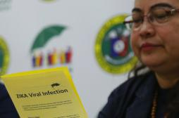 Zika : l'OMS recommande 6 mois d'abstinence