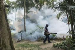 Malaisie : un premier cas autochtone de Zika signalé