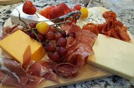 Listeria : les omega-3 pourraient agir comme des antibiotiques