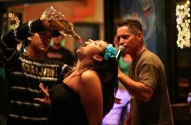 Alcool: apprendre aux ados à gérer la consommation