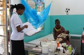 Choléra : une épidémie a déjà fait 4 morts au Kenya