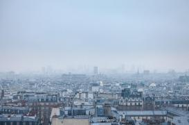 L'hiver et la pollution sont mauvais pour le cœur