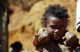 Afrique : une campagne de vaccination synchronisée pour éradiquer la polio