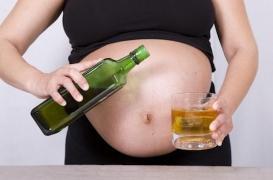 Alcool  : pourquoi l'exposition prénatale augmente le risque de dépendance