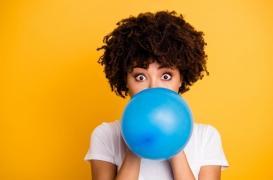 Alerte sur les dangers des ballons hilarants