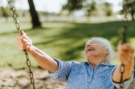 L'optimisme serait le secret de la longévité