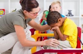 Que faire en cas de problème de comportement à la garderie ?