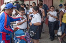 Amérique du sud : 6 habitants sur 10 touchés par le surpoids