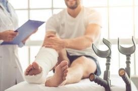 Accélérer la réparation des fractures grâce à un cocktail de médicaments