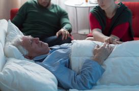 Fin de vie : une campagne pour expliquer les nouveaux droits