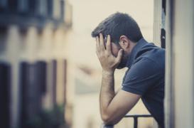 Dépression : l'activation comportementale est aussi efficace que les TCC