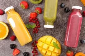 Les jus de fruits en bouteille sont des bombes de sucre