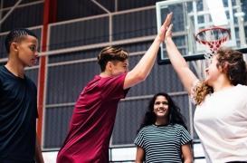 Activité physique : les jeunes Français font trop peu de sport