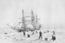 Maladie d'Addison : le drame de l'expédition Franklin enfin expliqué