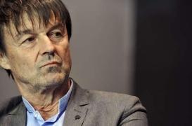 Glyphosate : une pétition demande à Nicolas Hulot de se prononcer