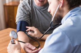 Hypertension artérielle : un adulte sur deux ignore sa maladie