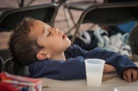 Apnée du sommeil : danger pour toute la famille
