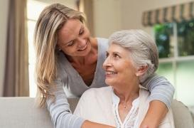 Une ménopause tardive est associée à une espérance de vie plus longue