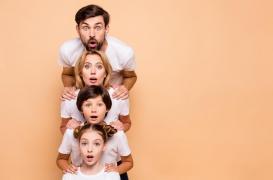 Psychologie : comment souder une famille recomposée ?